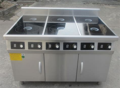 Chinese Restaurant Kitchen Design kitchen and restaurant commercial electric induction range of item 102805480