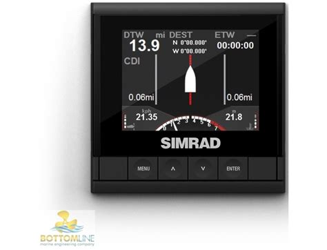 simrad  engine instrument display suzuki honda yamaha outboard nmea nmea