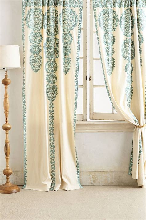 Marrakech Curtain Anthropologie Com Home Pinterest