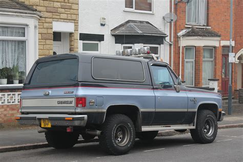 chevrolet blazer diesel file 1985 chevrolet blazer k5 6 2 diesel 14428210890 jpg