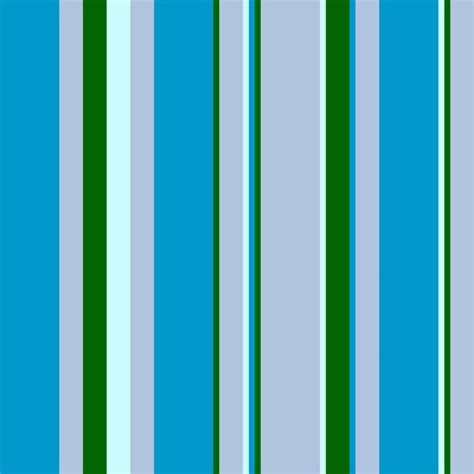 Stripe Sweet Green green and blue stripes sweet tiny