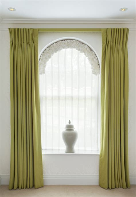 types of drapery rods types of curtain tops and mistakes to avoid discover