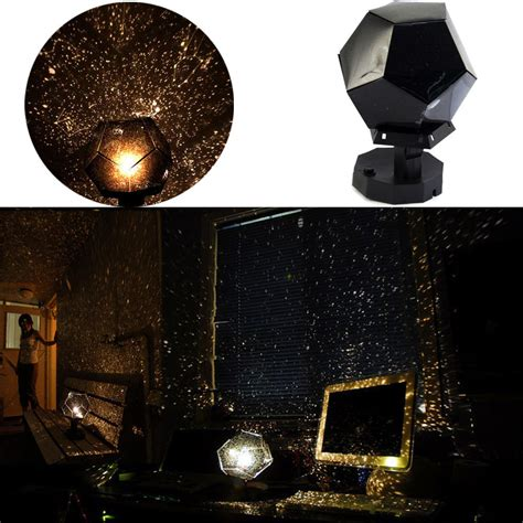 Fantastic Astrostar Astro Star Laser Projector Cosmos Light Projector