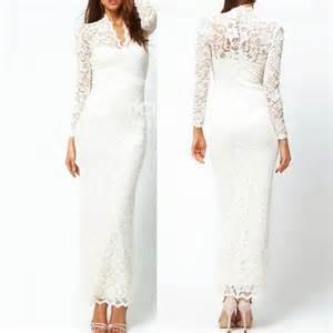 Maxi V Renda White vestido de renda para festa curtojpg car interior design