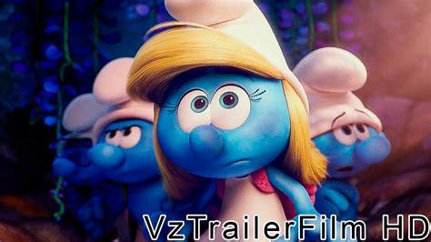 the lost trailer espa ol smurfs the lost lost trailer 2017 subtitulado