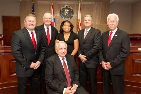 Etowah County Court Records County Commissioners