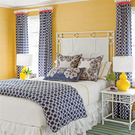 guest room decoration ideas yellow decor favething com colorful guest room 40 guest bedroom ideas coastal living