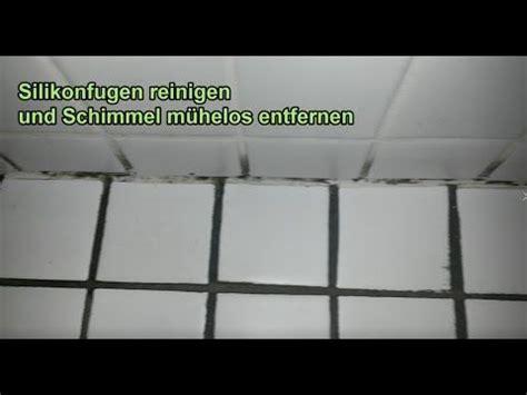 schimmel in silikonfugen entfernen silikonfugen reinigen schimmel silikonfuge entfernen