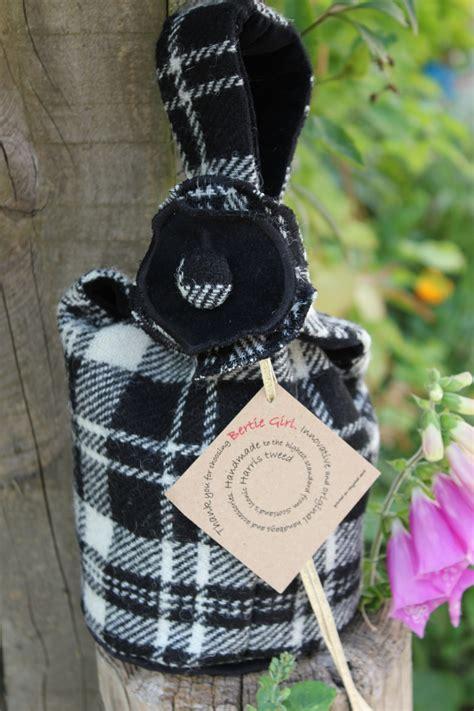 Handmade Scottish Gifts - harris tweed harris tweed gifts handbags harris tweed