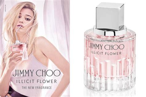 Jimmy Choo Parfum Original Illicit Flower Miniatur New jimmy choo illicit flower jimmy choo illicit flower