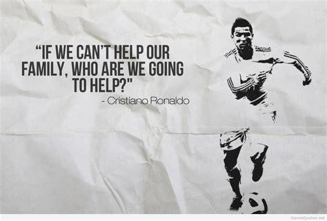 Cristiano Ronaldo hd wallpaper quote for 2014 world cup