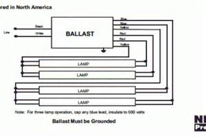 2 l t8 ballast wiring diagram wedocable