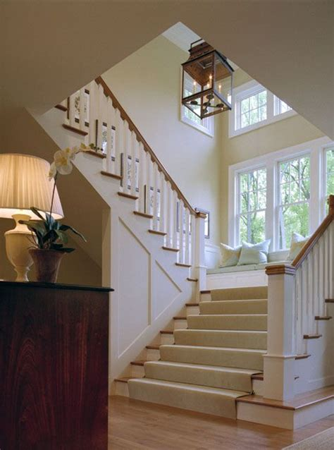 Staircase Window Ideas The Wide Stairs Bay Window Home Decor Beautiful Window And Staircases