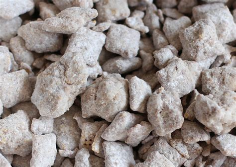 puppy chow dessert easy puppy chow recipe thriving home