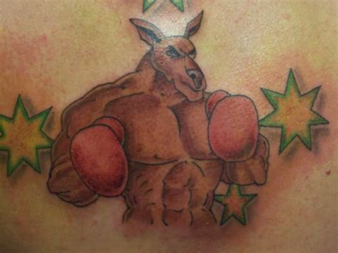 kangaroo tattoo designs kangaroo images designs