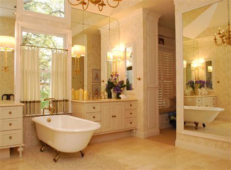 elegant master suite traditional bathroom   bradshaw designs llc