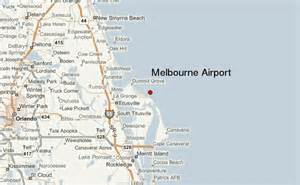 melbourne airport florida location guide