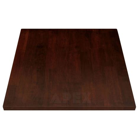 solid wood table tops solid wood table top walnut apex