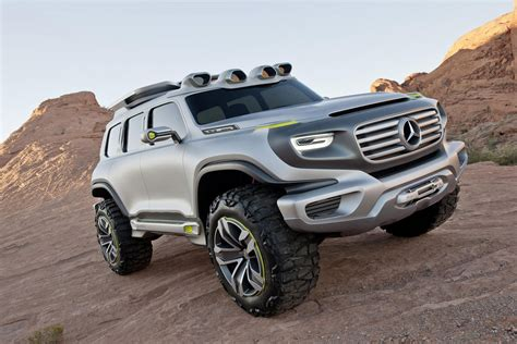 mercedes new suv mercedes ener g 2025 suv science fiction