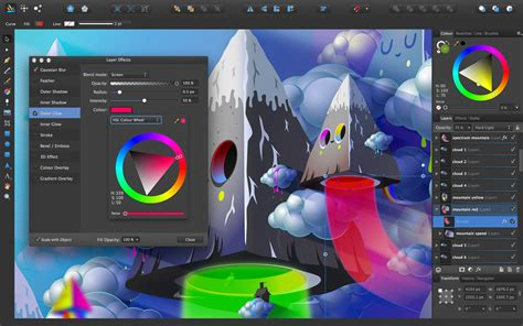 design photo software affinity designer is a new graphics design suite available