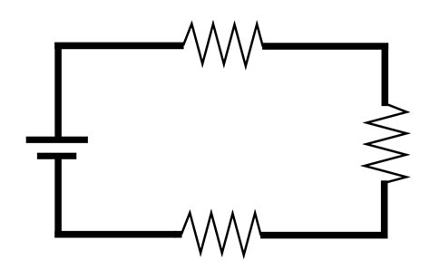 series circuit diagram series circuit
