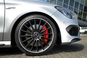 Mercedes Wheels 2014 Mercedes 45 Amg Wheels Photo 13