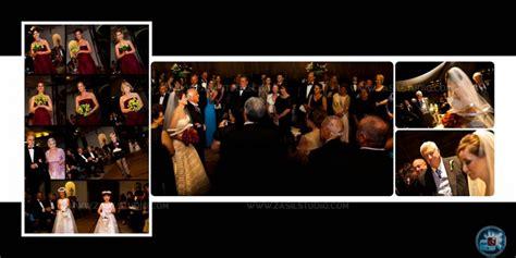 17 X 24 Wedding Album Design by Zasil Studio Wedding Album