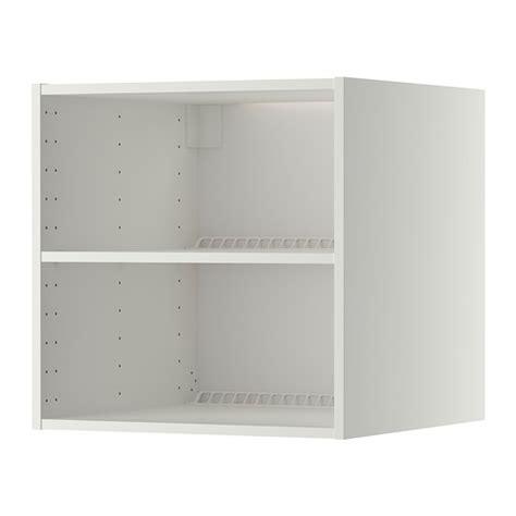 schrank 60x60 metod bovenkast koelkast oven wit 60x60x60 cm ikea