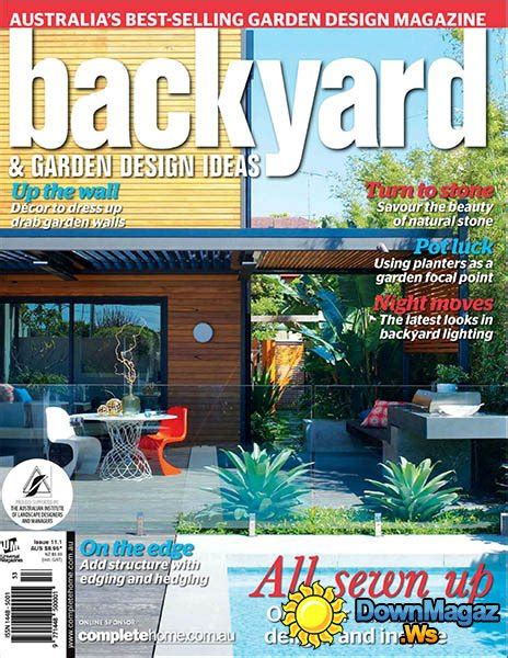 backyard garden magazine backyard garden design ideas issue 11 1 187 download pdf