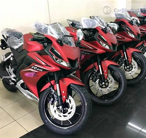 honda cbr top model 2017 yamaha r15 v3 price launch specifications mileage