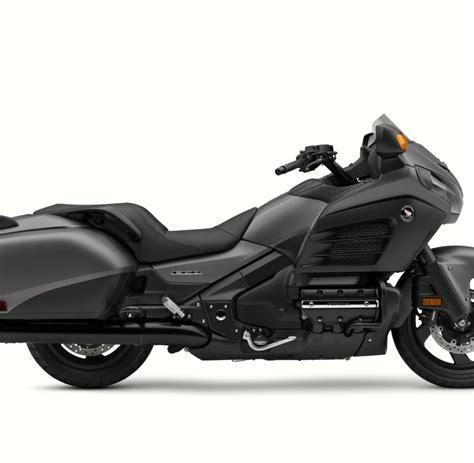 Modell Motorrad Honda Goldwing by Kult Die Neue Honda Gold Wing Bietet Mehr Als Manches