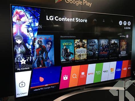 Harga Lg C7 lg tv 2016 reviews prices best buying guide lg 4k tvs
