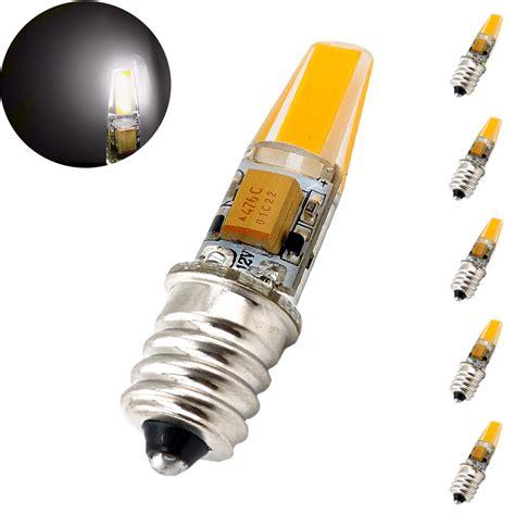 12v E12 Led Light Bulb 2w Omni Directional Candelabra Bulb 2w Led Light Bulb