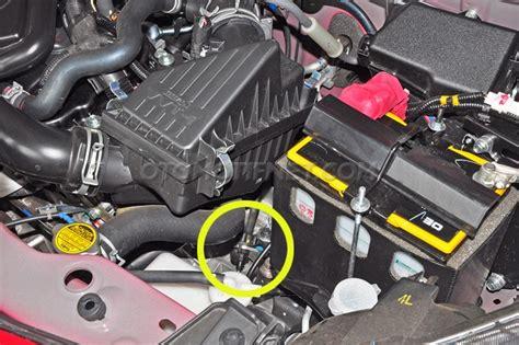 Kas Kopling Mobil Toyota cara mudah setel pedal kopling di calya dan sigra review harga modifikasi mobil