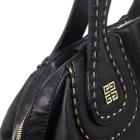 Luxury Closet Bags by Givenchy Nightingale Whats So Special About His Beautiful Black Bag