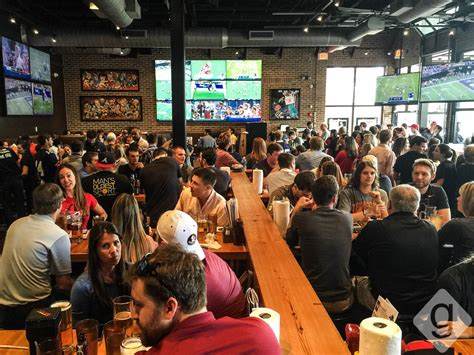 Top Sports Bars by Top Sports Bars In Nashville Nashville Guru
