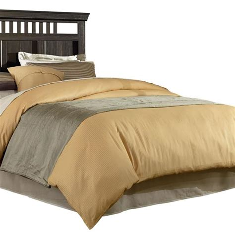 Sauder King Headboard by Standard King Headboard For Harbor View Collection 52066