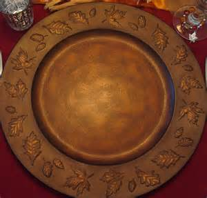 Fall Table Cloth Starshine Chic Thanksgiving Tablescape