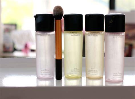 Mac Prep Prime Fix Spray mac unsung heroes prep prime fix makeup and