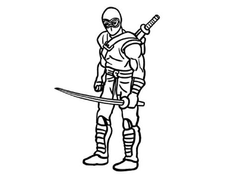 mini ninja coloring pages free ninja coloring pages 22 coloring sheets gianfreda net