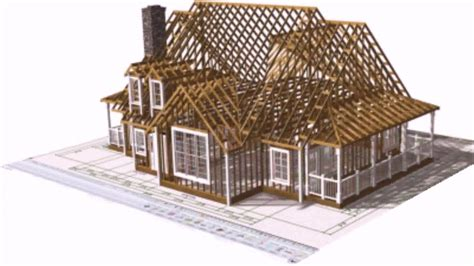 free home design software roof house design software free download 3d youtube