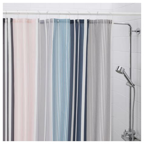 Promo Ikea Bolman Tirai Shower bolm 197 n shower curtain multicolour 180x180 cm ikea
