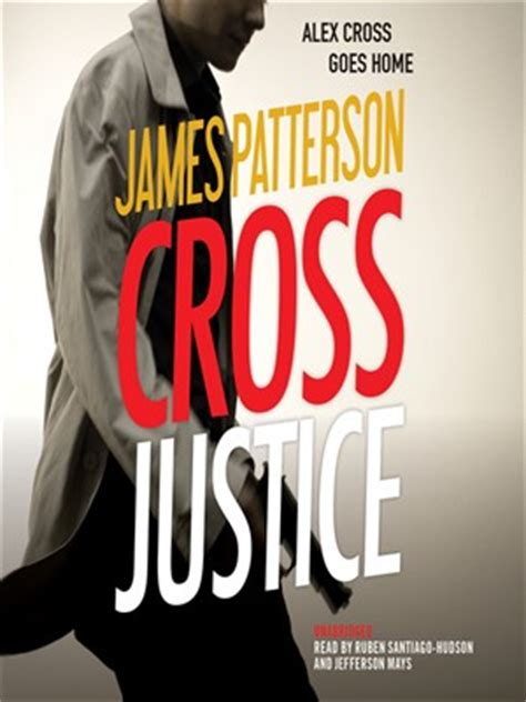 cross justice alex cross cross justice alex cross by james patterson pdf epub download read