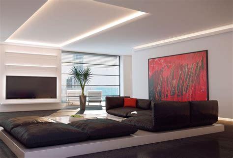 Wohnideen Wohnzimmer Wandgestaltung by Wohnideen Wandgestaltung Maler Lichteffekte Im