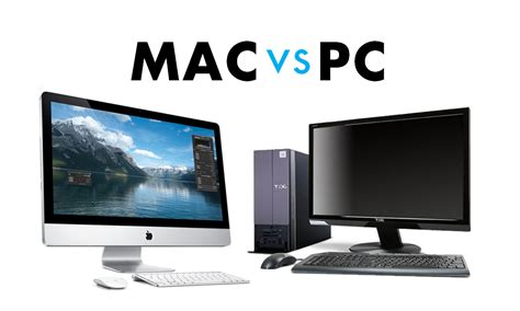 Komputer Macbook the 11 most important differences between macs and pcs pc tech magazine