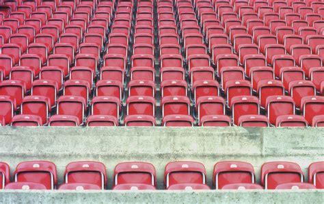 Stadium Seating by Stadium Builder License Sbl San Francisco 49ers Santa