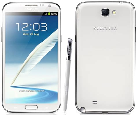 samsung galaxy note 2 16gb sch i605 android smartphone for