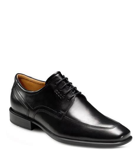 ecco s cairo dress shoes dillard s