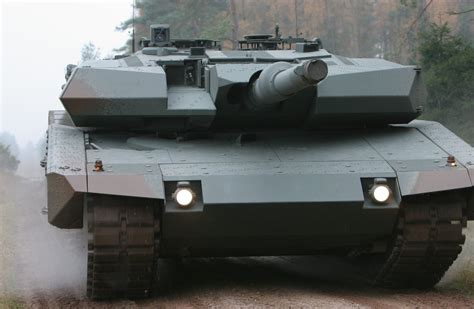 leopard 6 litre modern tank prediction proposal in wot the armored patrol