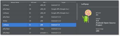 android studio lollipop tutorial les nouveaut 233 s de android studio octobre 2014 android